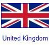 the Union Jack  - UK flag